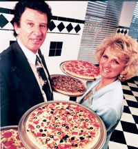 Mike & Marian Ilitch