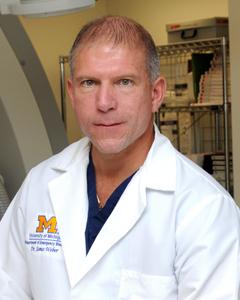 Dr. James Weber